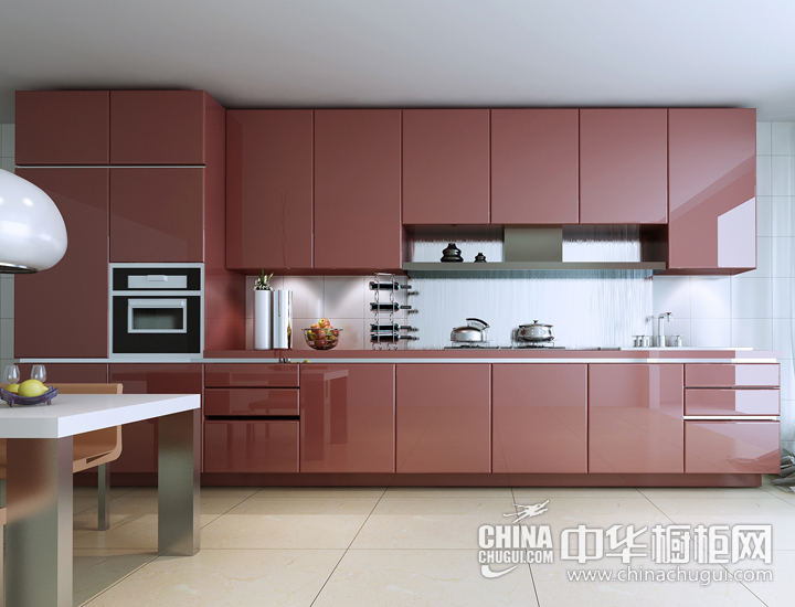 for New model kitchen cabinets in kerala